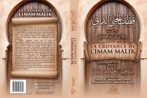 croyance malikite